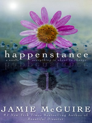 cover image of Happenstance 1